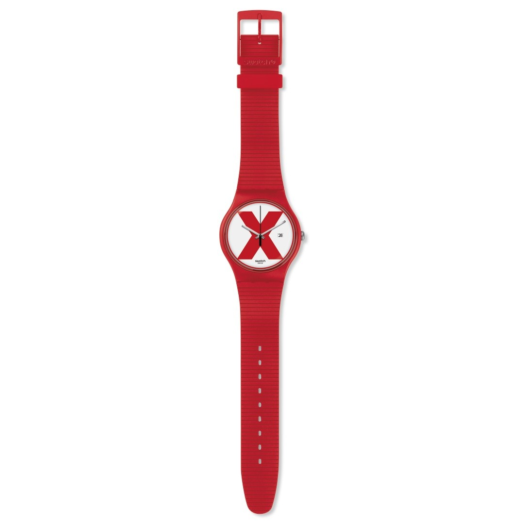 XX-RATED RED