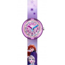 Детски часовник DISNEY FROZEN 2